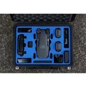 Kinetic Custom Foam for DJI Mavic Pro Fly More Combo