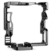 SmallRig 2031 Camera Cage for Sony A7II/ A7SII/A7RII with Battery Grip