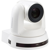 Lumens VC-A50SW 20x Optical Zoom PTZ Video Conference Camera (White)