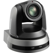 Lumens VC-A70H 4K UHD 12x Optical Zoom PTZ Video Camera (Black)