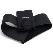 Shure WA580B Cloth Pouch - for Shure UR-1 Bodypack Transmitter (Black)