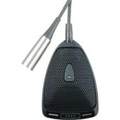 Shure MX393/C Microflex Cardioid Boundary Microphone