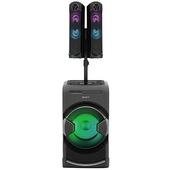 Sony MHCGT4D Mega Bass Mini Hi-Fi System