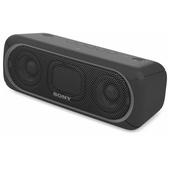 Sony SRSXB30 Bluetooth Speaker (Black)