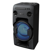 Sony MHCV11 High-Power Home Audio System with Bluetooth