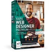 Magix Xara Web Designer Version 15 Premium (Download, Academic)