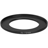 365Films 58mm to 72mm Step Up Ring