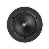 "KEF  CI160ER Ultra Thin Bezel 6.5"" In Ceiling Speaker"