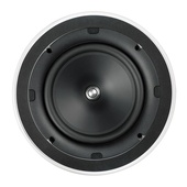 """KEF CI200ER Ultra Thin Bezel 8"""" In Ceiling Speaker (Pair)"""