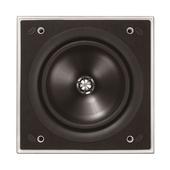 KEF  CI200QS Ultra Thin Bezel 8' Square In Ceiling Speaker