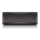 KEF MUO Wireless Portable Speaker (Grey)