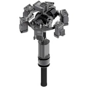 SHAPE VR Moment 3-Axis 360 Degree VR GoPro Gimbal Stabilizer