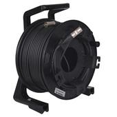 PROEL LAN6S Cat6 S-UTP Ethernet Cable Reel (50 Metre)