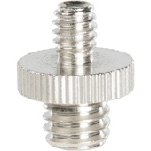 "SHAPE 3/8""-16 to 1/4""-20 Male Thread Converter"
