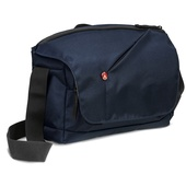 Manfrotto NX Messenger Camera Bag for CSC (Blue)