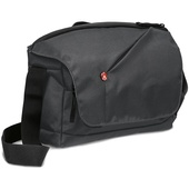 Manfrotto NX Messenger Camera Bag for CSC (Gray)