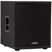 "Fender Fortis F-18SUB 18"" 1000W Powered Subwoofer"