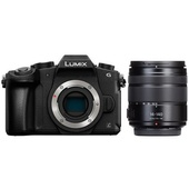 Panasonic Lumix DMC-G85 with 14-140mm Lens