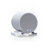 RCF BD2412-BS Aluminium Bidirectional Sound Projector