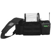 PortaBrace AR-MIXPRE3 - Field Audio Bag for MixPre-3 Recorder