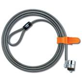 Kensington MicroSaver Keyed Notebook Slim Cable Lock (1.83 m)
