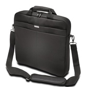 Kensington LS240 14.4'' Laptop Carrying Case (Black)