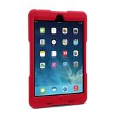 Kensington BlackBelt 1st Degree Rugged Case for iPad mini (Red)