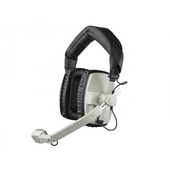 Beyerdynamic DT 109 200/50 OHM Headset Without Cable (Grey)