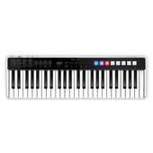 IK Multimedia iRig Keys I/O 49 Controller with Audio Interface