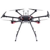 DJI Matrice 600 Hexacopter and Ronin MX Bundle
