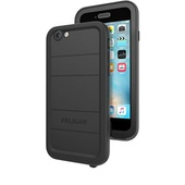 Pelican C02040 Marine Case for Apple iPhone 6/6S (Black)