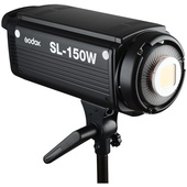 Godox SL-150W LED Video Light (Daylight-Balanced)