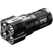 NITECORE TM28 Tiny Monster Rechargeable LED Flashlight