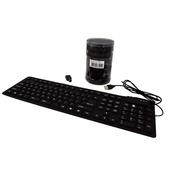 DYNAMIX Flexible USB Keyboard