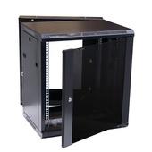 DYNAMIX RSFDSL6 LITE 6RU Swing Frame Wall Mount Cabinet