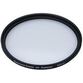 Aurora-Aperture PowerUV 62mm Gorilla Glass UV Filter