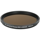 Aurora-Aperture PowerND ND65000 49mm Neutral Density 4.8 Filter