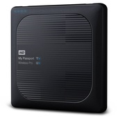 WD 4TB My Passport Wireless Pro USB 3.0 External Hard Drive