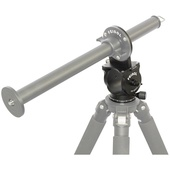 FEISOL VH-60 Horizontal Adapter for Large Classic & Elite Tripods