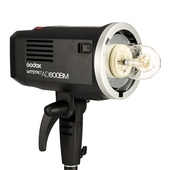 Godox AD600 Portable Flash (Bowens, Manual)