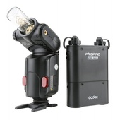 Godox Witstro AD360 High Power Portable Flash Kit