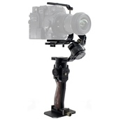Tilta Gravity G2X Compact Handheld Gimbal System with Safety Case