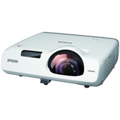 Epson EB-535W LCD Projector