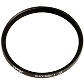 Tiffen 72mm Black Satin 1 Filter