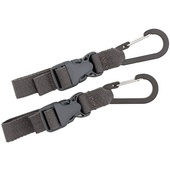 K-Tek KCH2 Cable Hanger with Buckle (Pair)