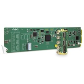 AJA 4x Pristine 3G-SDI to HDMI 2.0 Conversion