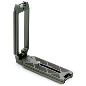3 Legged Thing QR11-FBG Universal Full-Size L-Bracket (Metallic Slate Gray)