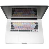 LogicKeyboard LogicSkin Avid Pro Tools Keyboard Cover - Open Box Special