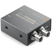 Blackmagic Micro Converter Bi-Directional SDI/HDMI with Power Supply
