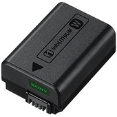 Sony NP-FW50 Lithium-Ion Rechargeable Battery 7.4V, 1080mAh